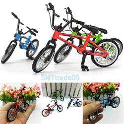 hot tech deck finger bike bicycle finger board boy kid