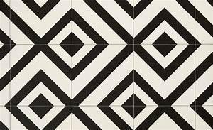 Carreaux De Ciment Autocollant : sol vinyle bubblegum carreau ciment motif g om trique ~ Premium-room.com Idées de Décoration