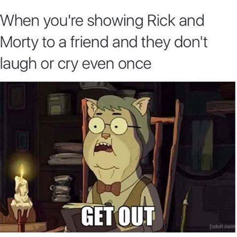 Rick And Morty Meme - download this meme