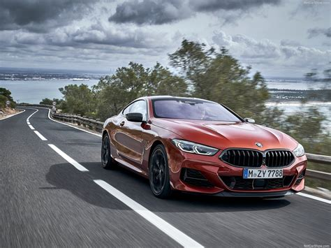 Bmw 8 Series Coupe Picture by Bmw 8 Series Coupe 2019 Picture 66 Of 240