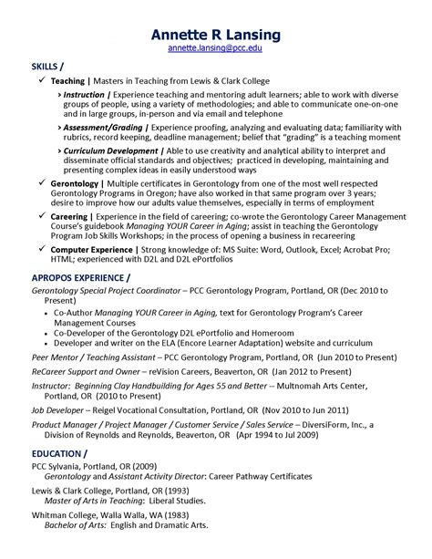 Community Development Specialist Resume by Inspirational Community Specialist Sle Resume Resume