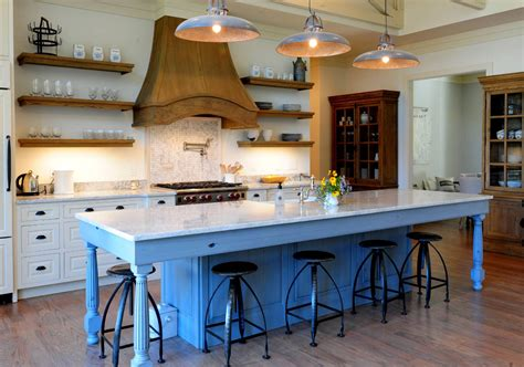 pictures of kitchen islands with seating 70 spectacular custom kitchen island ideas home