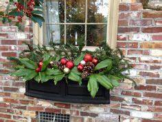 1000 ideas about Winter Window Boxes on Pinterest