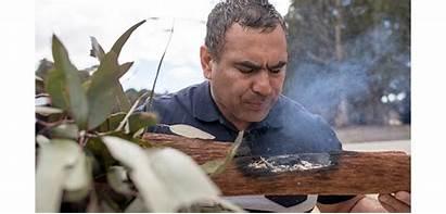 Ceremony Indigenous Welcome Smoking Location Australian