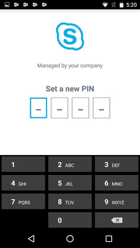 mobile application management  conditional access