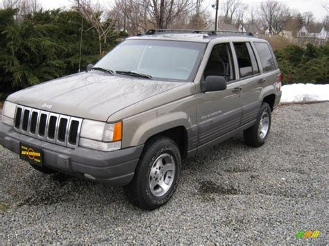 1996 Jeep Grand Cherokee Partsopen