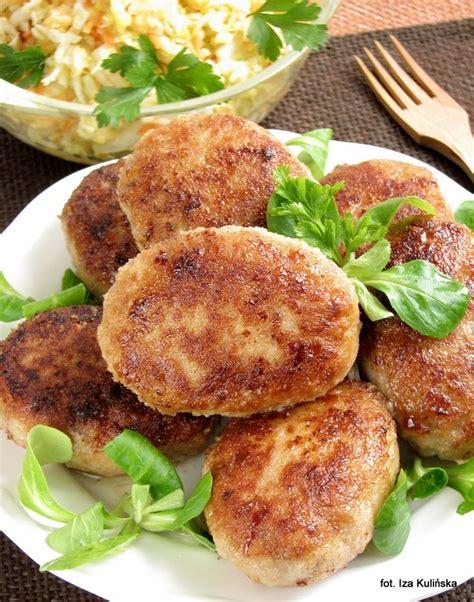 smaczna pyza kotlety mielone mieleńce food food recipes and