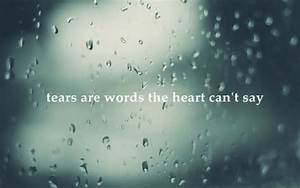 1000+ images about Awesome Quotes on Pinterest | Tears ...