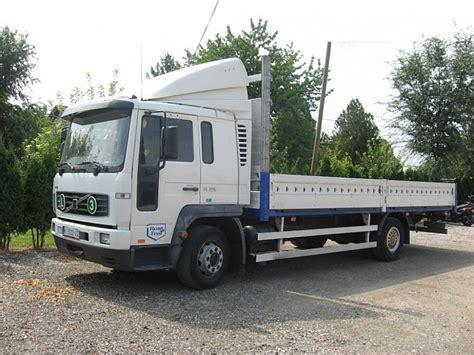 volvo kamioni ćorić agrar kamioni volvo fl6h poljoprivredna
