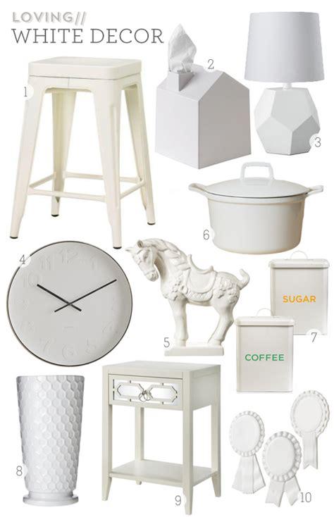 Martha Stewart Lamp by White Home Decor Sarah Hearts