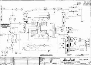 Marshall Reissues  U2013 Amp Archives