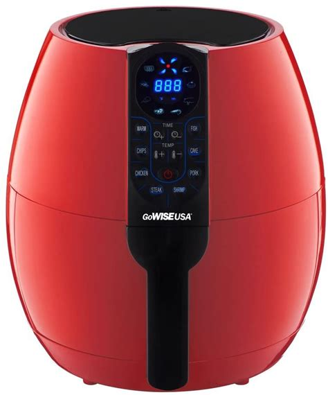 air fryer canada gowise usa