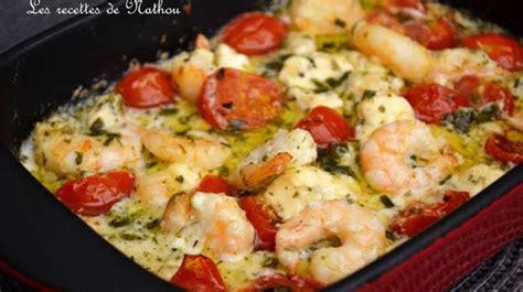 comment cuisiner des tomates s h s scis à l 39 ail feta et tomates cerise au four recette
