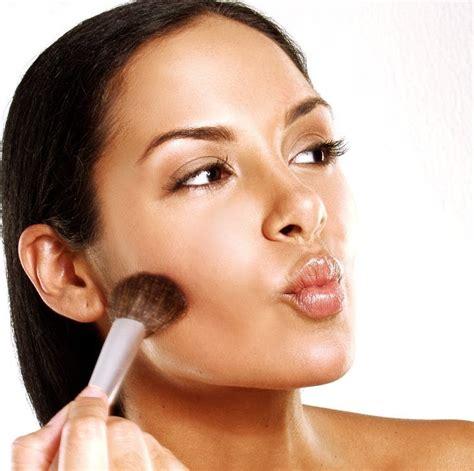 si鑒es de truco para hacer tu cara más delgada y saludable