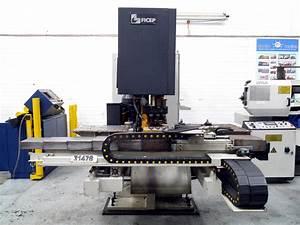 Ficep P803p Punching Machine Machine With Cnc
