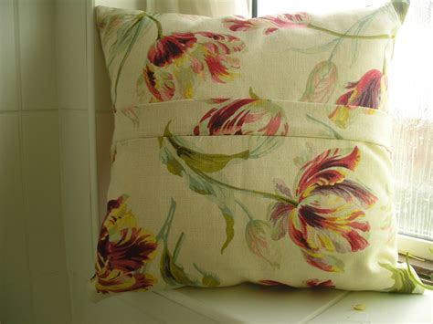 floral print cushion cover  tatters  rose pillows