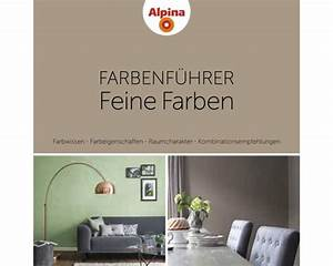 Alpina Feine Farben Kaufen : farbenf hrer alpina feine farben bei hornbach kaufen ~ Frokenaadalensverden.com Haus und Dekorationen