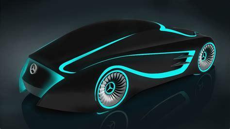 Top 36 Best Concept Future Cars Part 5