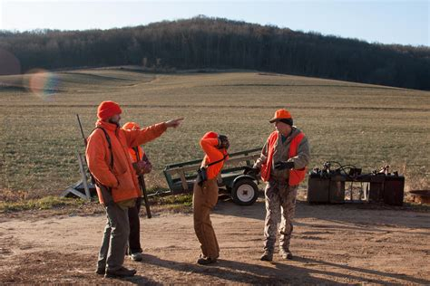 hunters hunting conservation deer southern hunt gather season npr threatens pays decline wisconsin antler late less slideshow fewer americans nathan