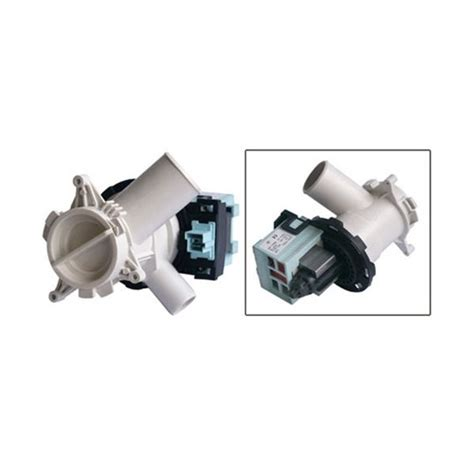 pompe de relevage pour lave linge pompe de vidange 34w askoll 440718 pour lave linge selecline et bluesky chez 08elec