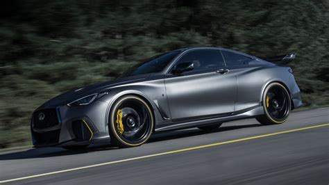 Q60 Project Black S Price by Infiniti Q60 Project Black S Details Revealed Autoblog