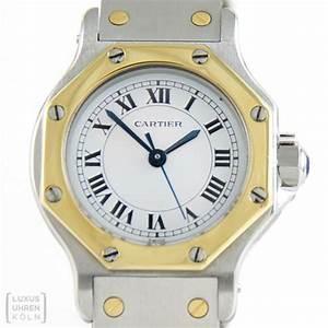Cartier Uhr Bildanalyse Wow Tao