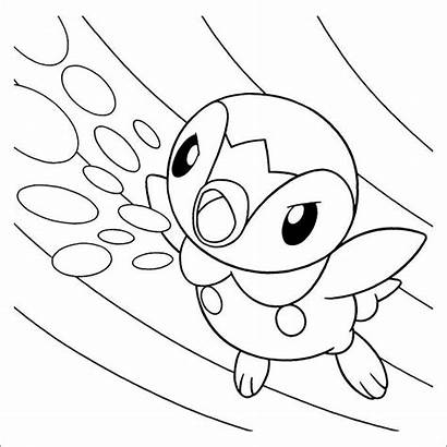 Pokemon Coloring Pages Printable Easy Groudon Template
