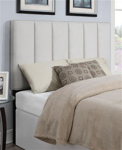 cohen king california king upholstered headboard direct
