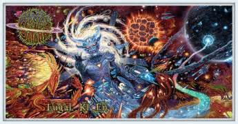 Album Review: RINGS OF SATURN Lugal Ki En - Metal Injection