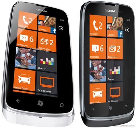 nokia lumia 610 nfc official