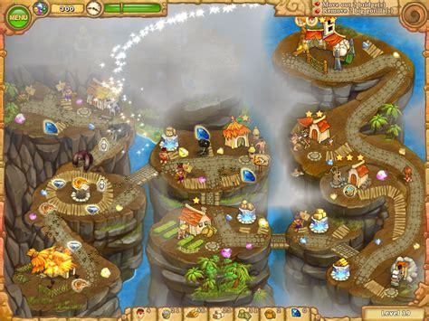 island tribe  downloaden und spielen auf pc