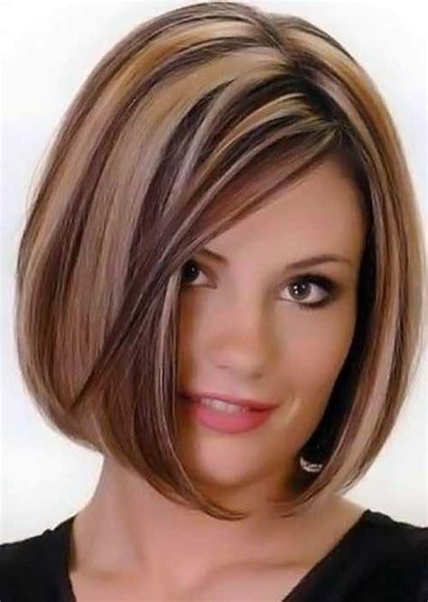 medium bob cuts bob hairstyles  short