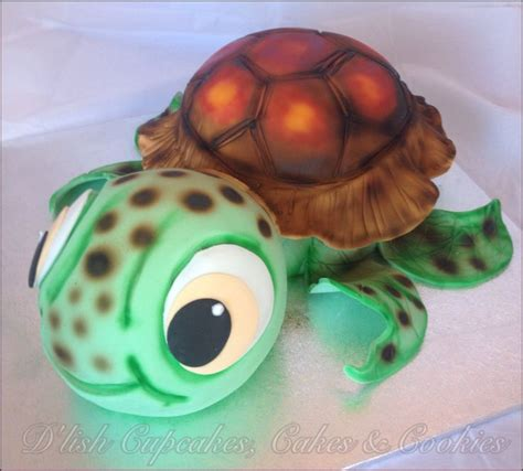 Turtle Decorations For Cakes by Sea Turtle Cake Cake Cakes Cakes
