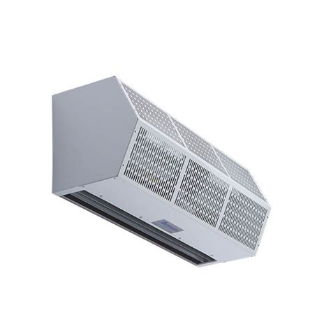 Berner Air Curtain Tech Support by Air Curtains For Restaurants Berner