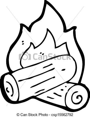 wood fire clipart clipground