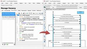 Easy Use Case Tool For Both Use Case Driven Or Agile Approach