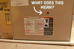 How To Diagnose Furnace Problems  U0026 Why Red Light Is