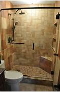 Best Small Bathroom Renovations by Small Master Bath Remodel Heavenly Homes