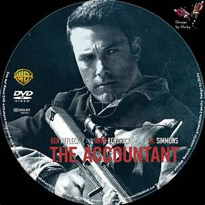 the accountant dvd cover labels 2016 r2 german custom With custom printed dvd labels