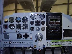 Wing Work  U0026 Electrical System