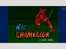 Kid Chameleon 200 Download for Android APK Free
