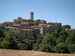 Cosa vedere a San Casciano dei Bagni in Toscana