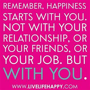 happiness Archi... Cutehappy Quotes