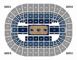Penn State Vs Minnesota Bryce Jordan Center