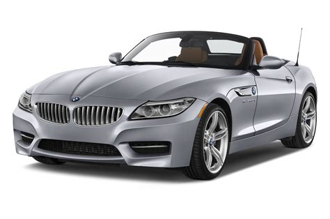 Bmw Z4 Reviews Research New & Used Models  Motor Trend