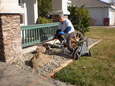 rooter guys   plumbing rooter service sewer