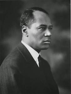 Black History Heroes: Charles Hamilton Houston: Making of ...