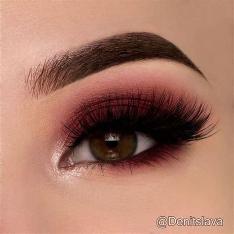 eyebrows winged eyeliner  tutorials  pinterest