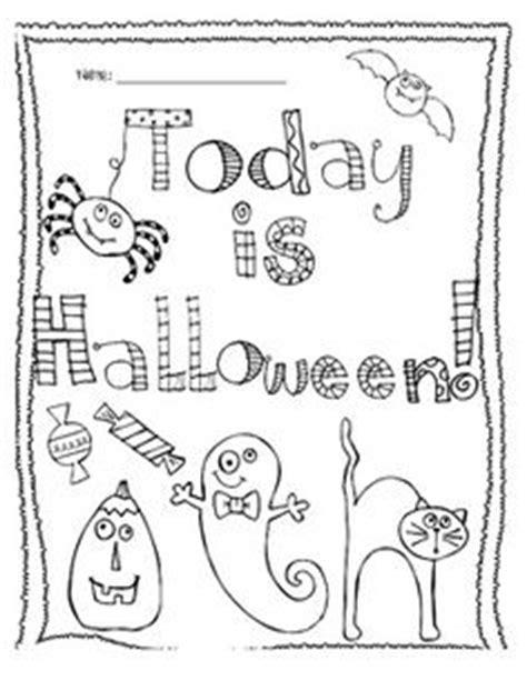 halloween printablesworksheets images
