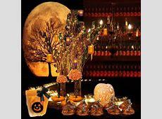 Halloween wedding ideas, halloween wedding theme
